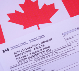 Immigration Lawyers in Edmonton - Canada Citizenship application